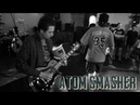 Atom Smasher | Live in Moscow @ 2014/05/30