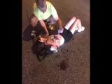 Водитель в Сочи сбил 16-летнюю девушку на зебре и скрылся с места ДТП