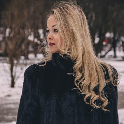 Юлия Воронова