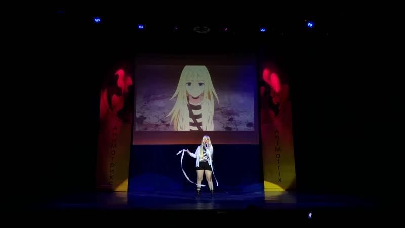 Satsuriku no Tenshi — Chisuga Haruka: Pray — MeLarie