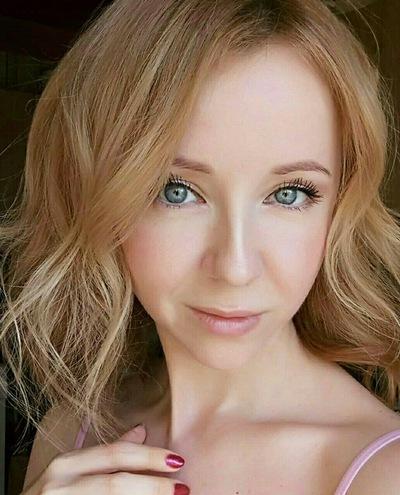 Дарья Филиппова