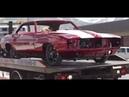 Гений Автодизайна Chevrolet Camaro 1969