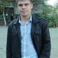 Анкета Евгений Зенин