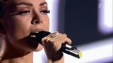 The Voice RU 2016 Oxana Карточный домик Blind Auditions Голос 5. Оксана Казакова. СП