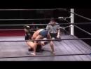 Yuki Sato vs Fuminori Abe Chinko Pro Wrestling 09 07 2018