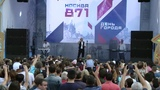 Андрей Державин- Выступление на Празднике