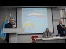 Президент Всекрымского еврейского конгресса Ян Борисович Эпштейн о Къырым бирлиги
