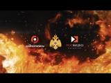 Роднополисы - МЧС клип