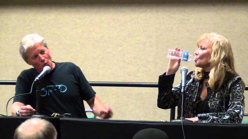 Babylon 5 Tron Panel @ Megacon 2012 (part 5)