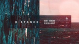 Nicky Romero, Olivia Holt Distance Official Audio