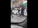 Man ATTACKS member of the Public with a Spotted In Yorkshire