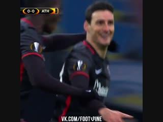 Невероятный гол Адуриса!