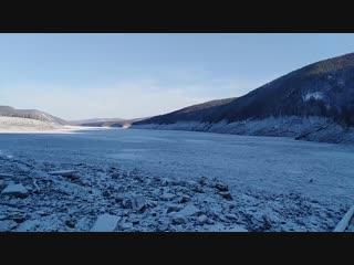 Метеорит упал в России. Громадный метеорит перекрыл русло реки Бурея в Хабаровском крае