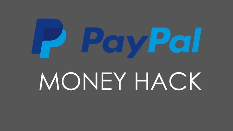 PayPal Money Adder 2018 -Get PayPal Money Easy and Fast(Private Server)