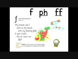 Video Jolly Phonics Songs in ORDER! (Letters and Sounds) BEYC International School in Bangkok.mov