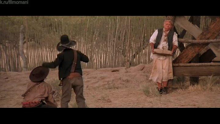 К Югу От Рая К Западу От Ада 2000 Драма вестерн