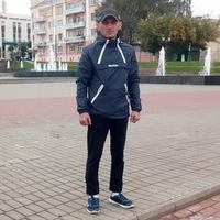Анкета Александр Денищенко