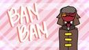 Flipaclip BAM BAM meme Countryhumans ft USSR and co