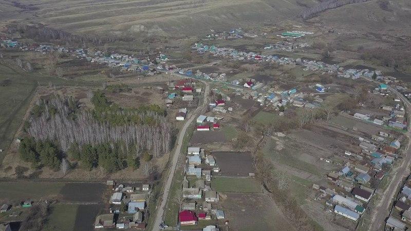 2 мая 2018 д.Шатмантамак Миякинского района РБ (HD 1920x1080)