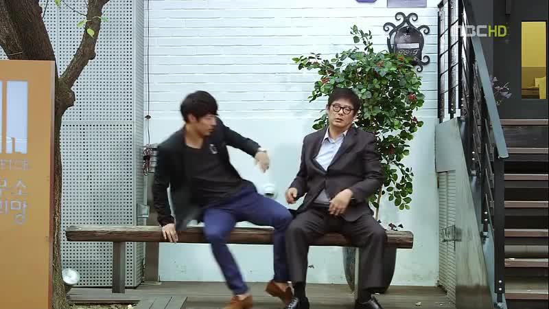 Ни за что не проиграю! 6/18 Южная Корея 2011 [озвучка STEPonee] DVO