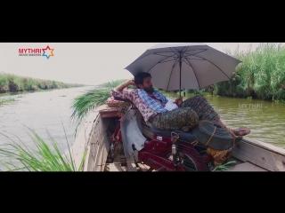 Rangasthalam Movie Behind The Scenes _ Ram Charan _ Samantha _ Aadhi _ Anasuya _ Sukumar _ DSP-pPPcujQtQys