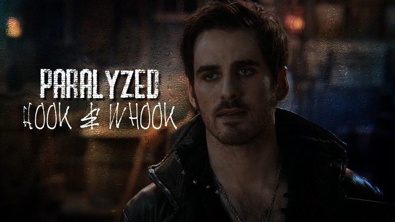 Hook Wish Hook || Paralyzed