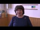 Учитель года русского языка и литературы - 2018 Эльза Шевяхова
