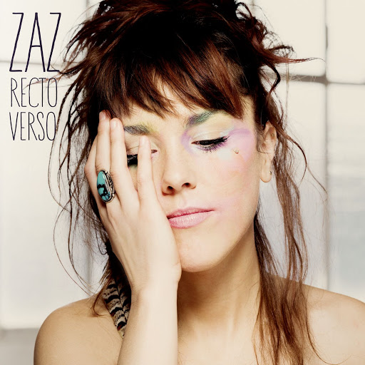 zaz альбом Recto verso (Edition Collector)