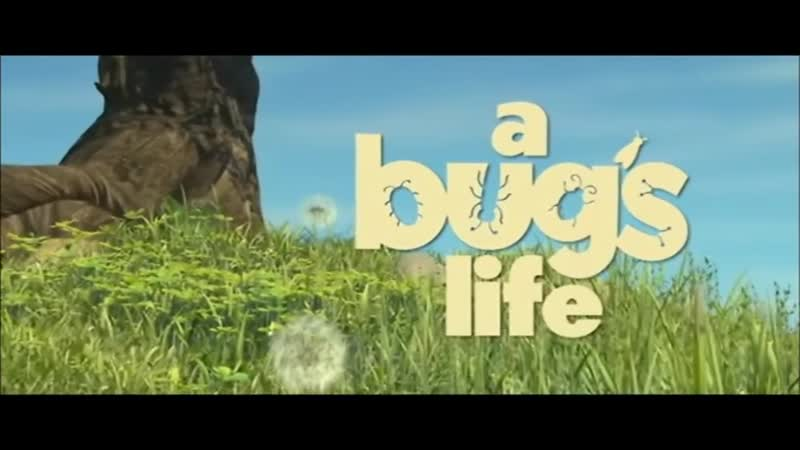 Opening Scene - A Bugs Life