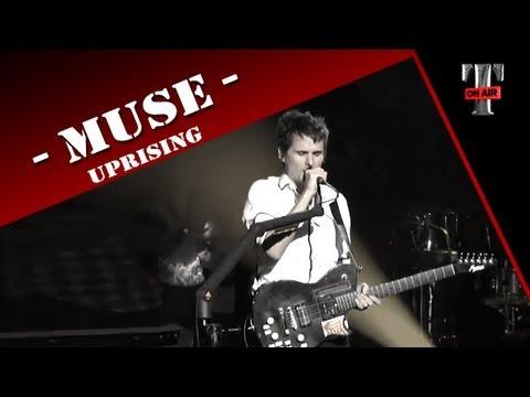 MUSE Uprising (Live On Taratata Oct. 2009)