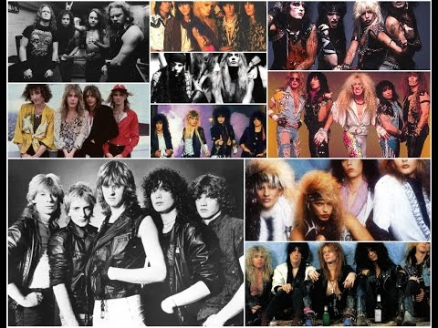 Rock 'n' Metal Classics (80's) Vol. II