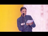 Millie Bobby Brown s Meaningful Speech After First Blimp Win - Kids Choice