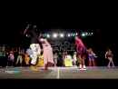 The Production ¦ FrontRow ¦ World of Dance Dallas 2018 ¦ WODDALLAS18