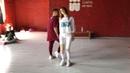 Dmitriy Monatik в Instagram Глубоко ИзАрхивов Первая репетиция финальной сцены с Данса🔥🔥🔥@nadyadorofeeva by @denis stulnikov 💪🏿💪🏾💪🏽 МыСозд