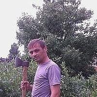 Анкета Вован Крючков