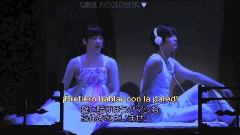 (Sub español) (24) Kyu Jong Goong Musical