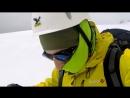 Эльбрус - переход через ледник
