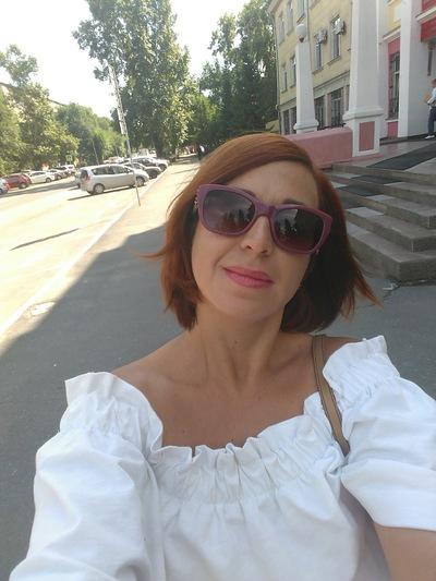 Маргарита Рожкова