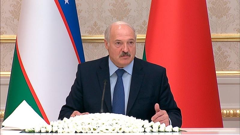 Беларусь и Узбекистан намерены за три-четыре года реализовать накопленный потенциал