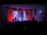 Отчетный концерт ДШИ г. Отрадное 20.04.2018