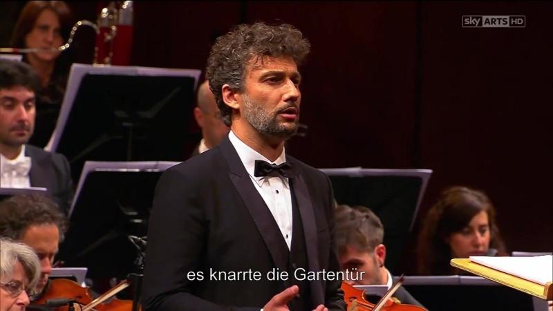 Jonas Kaufmann - E lucevan le stelle (Tosca)