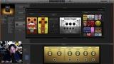 Garageband 10 Electric Guitars Advanced Tone Customization - GUITAR TUESDAY VLOG 020