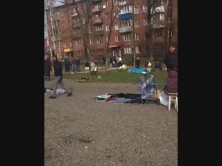 Мастера с Авито (улица Транспортная)