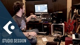 Recording Hip Hop Drum Sounds Perrin Moss of Hiatus Kaiyote About Creating Music in Cubase