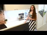 Оргалайн: организовываем пространство на кухне