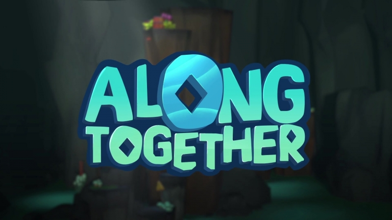 Along Together - Launch Trailer ¦ PS VR