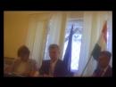 Відео про присягу.