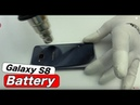 Samsung S8 Battery replacement