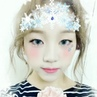 헤어디자이너서희 on Instagram 이쁘다 아연이 @ayeoniiiiii 네추럴한 앞간지에 묶은머리 hair