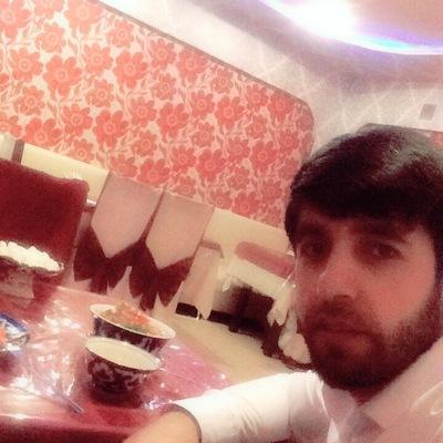 Ashurov Navjahon